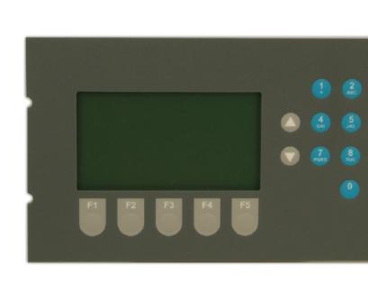 Модуль дисплея оператора ODM800 в Алматы, Казахстан