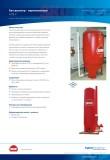 Баки-дозаторы горизонтальной и вертикальной компановки [MTB-H, MTB-V] в Алматы, Казахстан