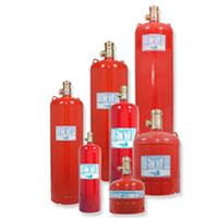 Системы газового пожаротушения системы Sapphire (модули марки NVC) с огнетушащим веществом 3М Novec 1230 в Алматы, Казахстан