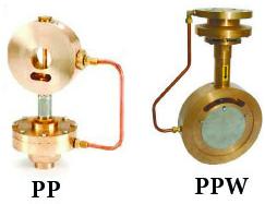 Смесители (дозаторы) с функцией уравновешивания давления [PP, PPW] в Алматы, Казахстан