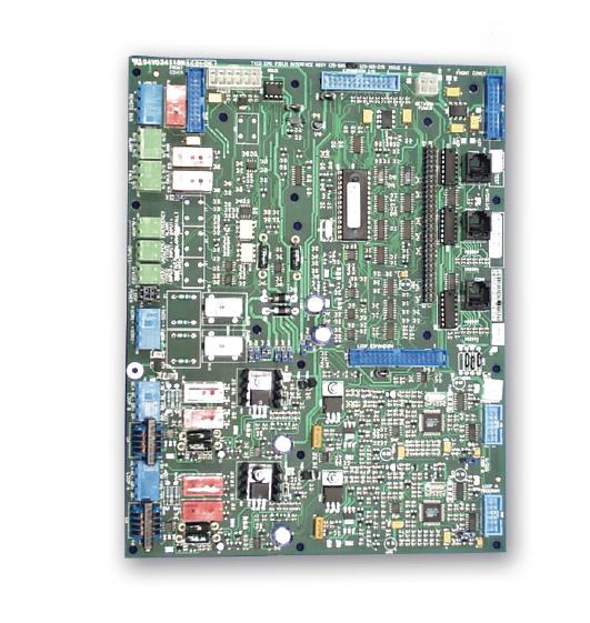 Внешний интерфейсный модуль FIM800 в Алматы, Казахстан