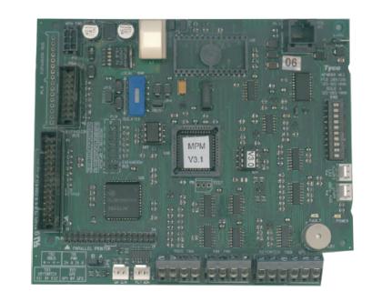 Многоцелевой интерфейсный модуль MPM800 в Алматы, Казахстан