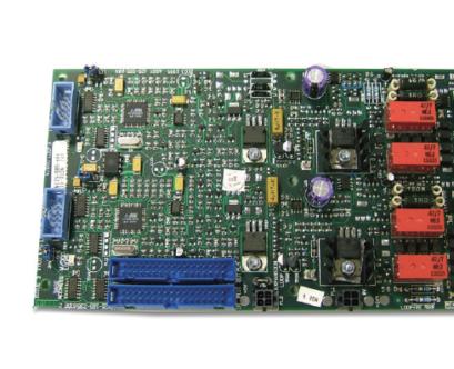 Модуль расширения контура XLM800 и усилитель мощности контура PMM840 в Алматы, Казахстан